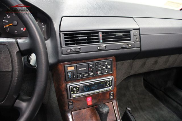 1992 Mercedes-Benz 300 Series 300SL Merrillville, Indiana 17