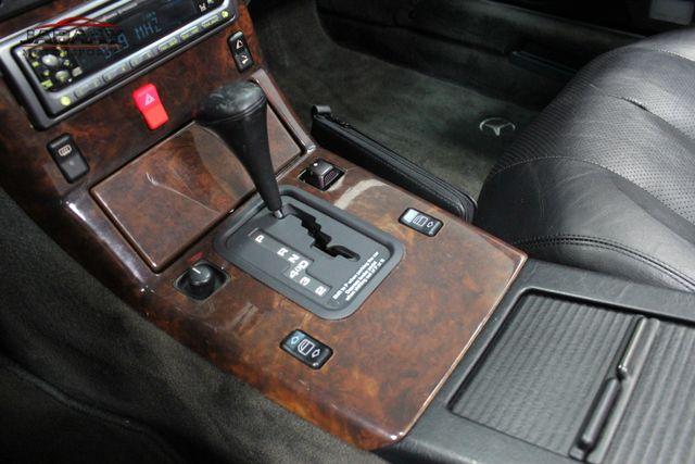 1992 Mercedes-Benz 300 Series 300SL Merrillville, Indiana 18