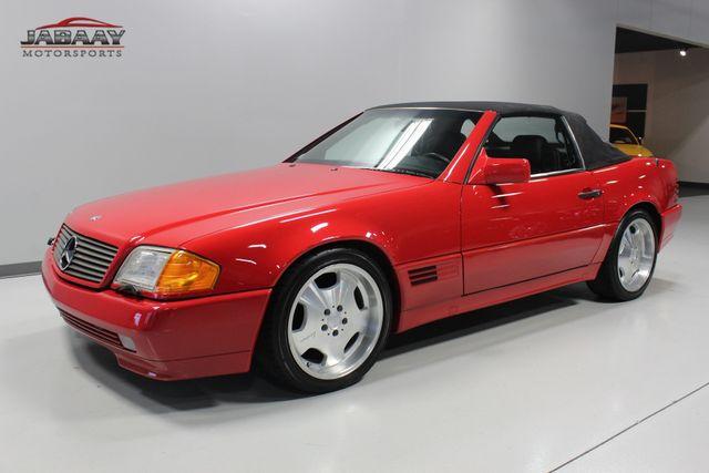 1992 Mercedes-Benz 300 Series 300SL Merrillville, Indiana 26