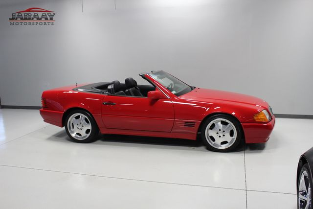 1992 Mercedes-Benz 300 Series 300SL Merrillville, Indiana 46