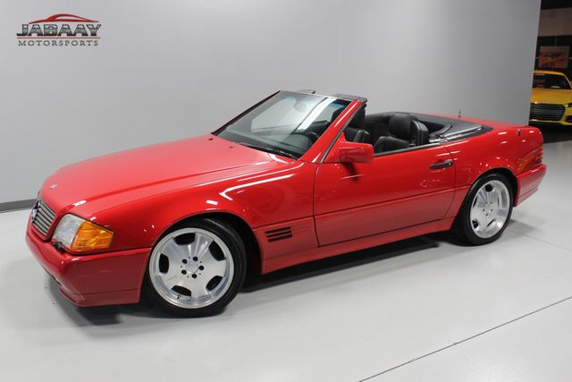 1992 Mercedes-Benz 300 Series 300SL Merrillville, Indiana 30