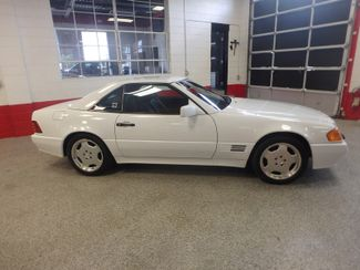 1992 Mercedes 500sl Hard Top, SOFT TOP, NO TOP! HOT & CLEAN!~ Saint Louis Park, MN 1