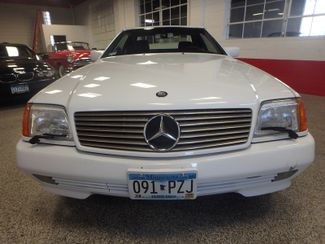 1992 Mercedes 500sl Hard Top, SOFT TOP, NO TOP! HOT & CLEAN!~ Saint Louis Park, MN 15