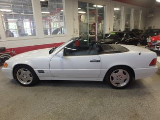1992 Mercedes 500sl Hard Top, SOFT TOP, NO TOP! HOT & CLEAN!~ Saint Louis Park, MN 2
