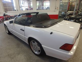 1992 Mercedes 500sl Hard Top, SOFT TOP, NO TOP! HOT & CLEAN!~ Saint Louis Park, MN 21