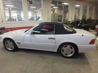 1992 Mercedes 500sl Hard Top, SOFT TOP, NO TOP! HOT & CLEAN!~ Saint Louis Park, MN 4