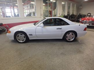 1992 Mercedes 500sl Hard Top, SOFT TOP, NO TOP! HOT & CLEAN!~ Saint Louis Park, MN 10
