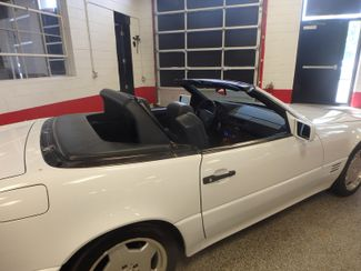 1992 Mercedes 500sl Hard Top, SOFT TOP, NO TOP! HOT & CLEAN!~ Saint Louis Park, MN 30