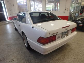 1992 Mercedes 500sl Hard Top, SOFT TOP, NO TOP! HOT & CLEAN!~ Saint Louis Park, MN 11