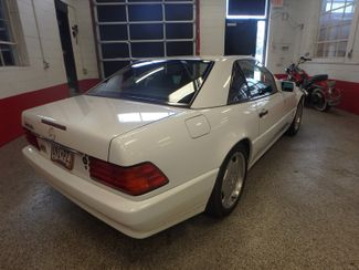1992 Mercedes 500sl Hard Top, SOFT TOP, NO TOP! HOT & CLEAN!~ Saint Louis Park, MN 12