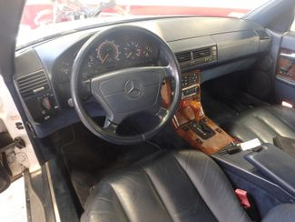 1992 Mercedes 500sl Hard Top, SOFT TOP, NO TOP! HOT & CLEAN!~ Saint Louis Park, MN 6