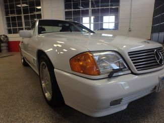 1992 Mercedes 500sl Hard Top, SOFT TOP, NO TOP! HOT & CLEAN!~ Saint Louis Park, MN 14