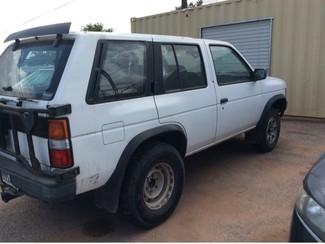 1992 Nissan Pathfinder XE in Salt Lake City, UT