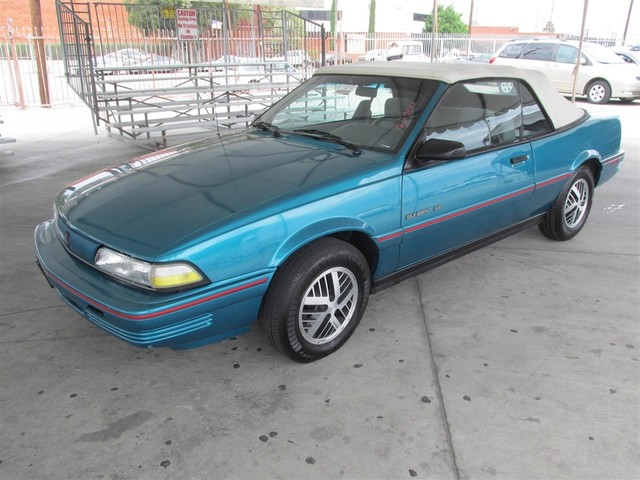 1992 Pontiac Sunbird SE Please call or e-mail to check availability All of our vehicles are ava