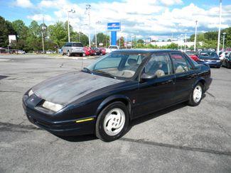 1992 Saturn SL   city Georgia  Paniagua Auto Mall   in dalton, Georgia
