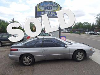 1992 Subaru SVX Sport LS-L Golden, Colorado