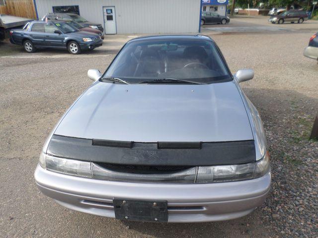 1992 Subaru SVX Sport LS-L Golden, Colorado 2