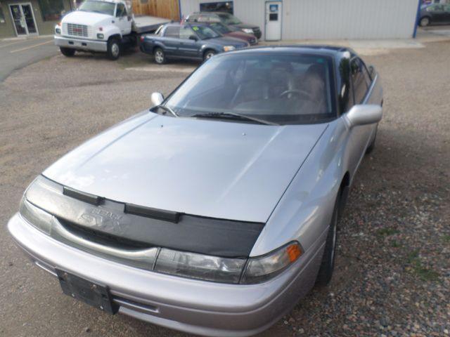 1992 Subaru SVX Sport LS-L Golden, Colorado 3