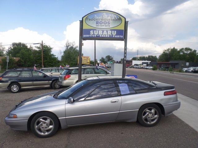 1992 Subaru SVX Sport LS-L Golden, Colorado 1