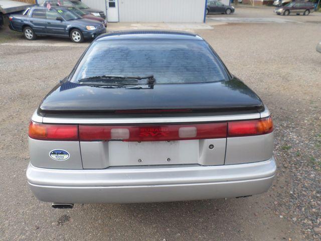1992 Subaru SVX Sport LS-L Golden, Colorado 4