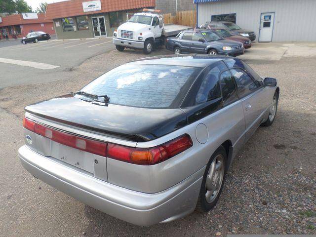1992 Subaru SVX Sport LS-L Golden, Colorado 5