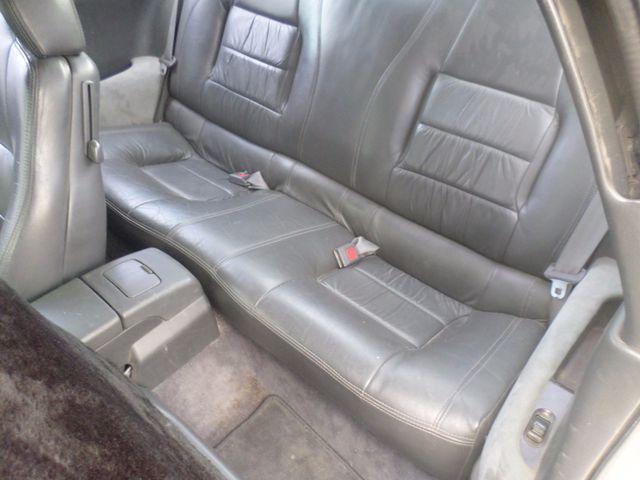 1992 Subaru SVX Sport LS-L Golden, Colorado 9