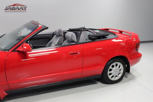 1992 Toyota Celica GT Merrillville, Indiana 31