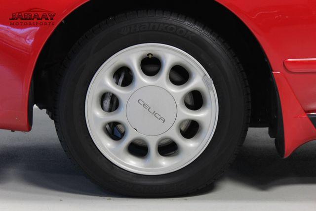 1992 Toyota Celica GT Merrillville, Indiana 42