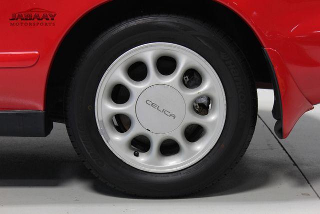 1992 Toyota Celica GT Merrillville, Indiana 43