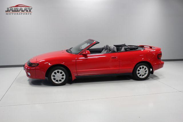 1992 Toyota Celica GT Merrillville, Indiana 33