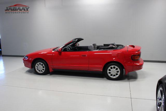 1992 Toyota Celica GT Merrillville, Indiana 35