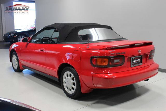 1992 Toyota Celica GT Merrillville, Indiana 25