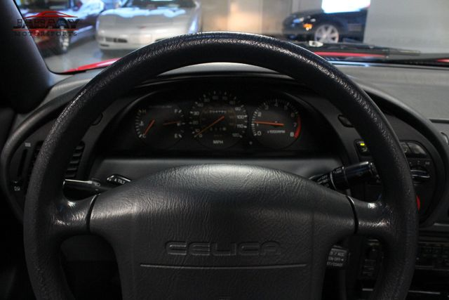 1992 Toyota Celica GT Merrillville, Indiana 17
