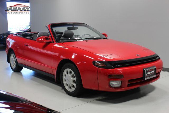 1992 Toyota Celica GT Merrillville, Indiana 6