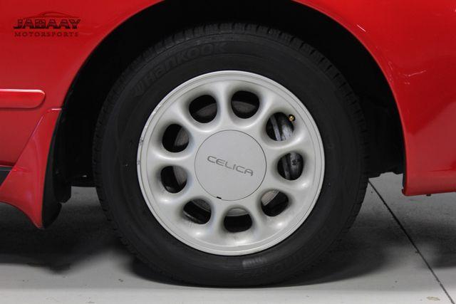 1992 Toyota Celica GT Merrillville, Indiana 45