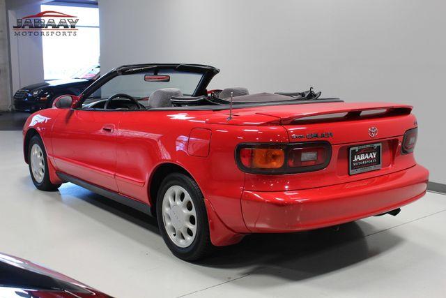 1992 Toyota Celica GT Merrillville, Indiana 2