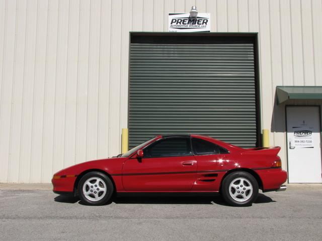 1992 Toyota MR2 TURBO Jacksonville , FL 13