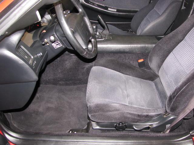 1992 Toyota MR2 TURBO Jacksonville , FL 49