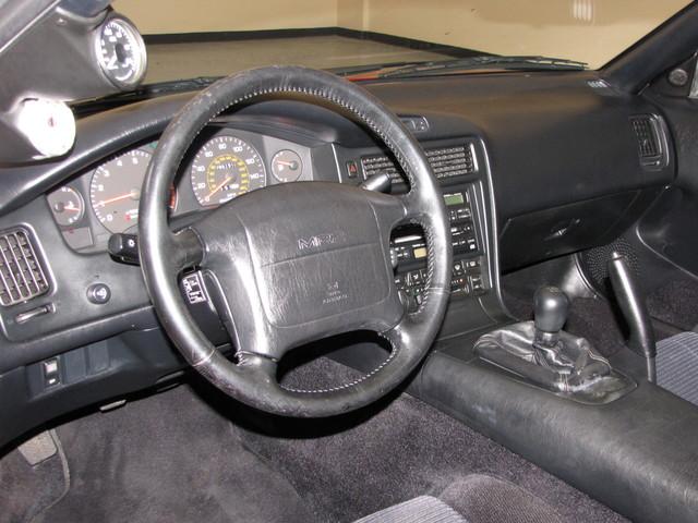 1992 Toyota MR2 TURBO Jacksonville , FL 42