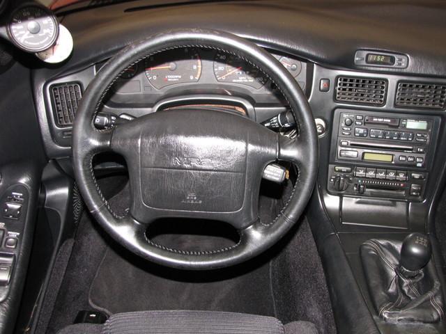 1992 Toyota MR2 TURBO Jacksonville , FL 43