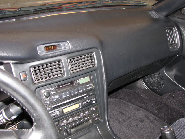 1992 Toyota MR2 TURBO Jacksonville , FL 44