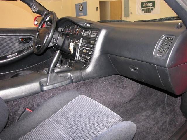1992 Toyota MR2 TURBO Jacksonville , FL 46