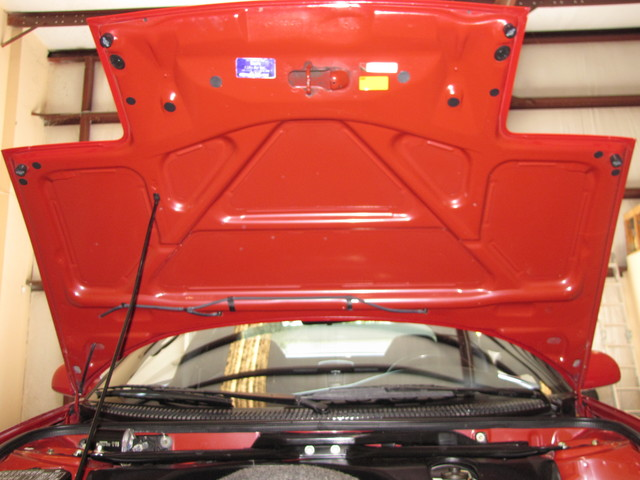 1992 Toyota MR2 TURBO Jacksonville , FL 55