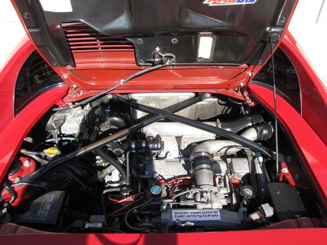 1992 Toyota MR2 TURBO Jacksonville , FL 33