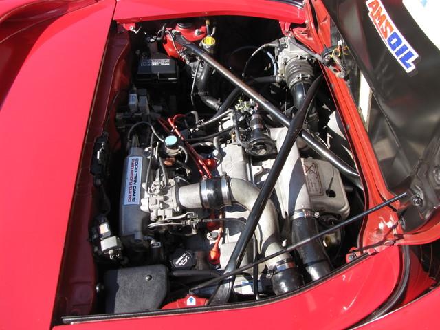 1992 Toyota MR2 TURBO Jacksonville , FL 32