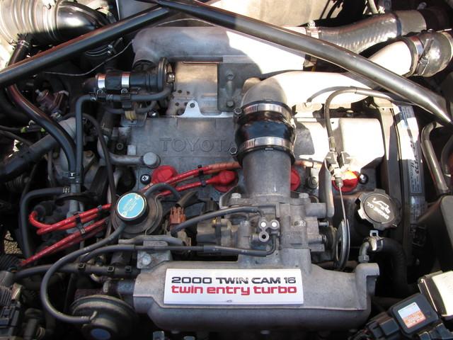 1992 Toyota MR2 TURBO Jacksonville , FL 35