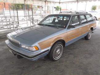 1993 Buick Century Custom Gardena, California
