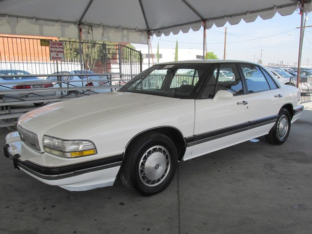 1993 Buick LeSabre Limited Please call or e-mail to check availability All of our vehicles are a