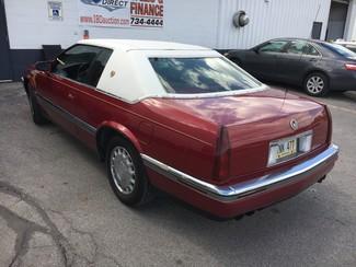 1993 Cadillac Eldorado Omaha, Nebraska 2