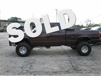 1993 Chevrolet C/K 1500 4 X 4 San Antonio, Texas